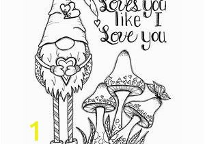 Free Printable Valentines Day Coloring Pages for Adults Adult Coloring Pages