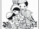 Free Printable Vintage Christmas Coloring Pages Precious Moments Christmas Caroling People Coloring and