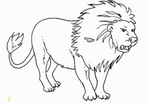 Free Printable Wild Animal Coloring Pages Wild Animals Coloring Pages Free Printable Download