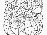 Free Printable Winter Coloring Pages for Kids Inspirational Free Winter Coloring Pages Flower Coloring Pages