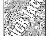 Free Printable Word Coloring Pages Luxury Adult Coloring Sheets Picolour