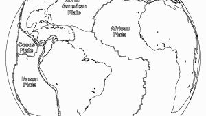 Free Printable World Map Coloring Pages Free Printable World Map Coloring Pages for Kids Best