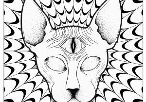 Free Psychedelic Coloring Pages for Adults Psychedelic Coloring Pages for Adults Justcolor Colors In