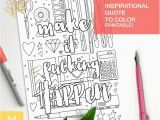 Free Quote Coloring Pages for Adults Free Printable Quote Coloring Pages for Adults New Free Printable