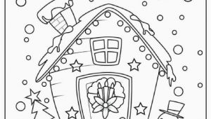 Free Santa Coloring Pages Printable Christmas Coloring Pages Lovely Christmas Coloring Pages
