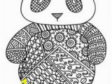 Free Sue Coccia Coloring Pages 24 Best Kung Fu Panda Images
