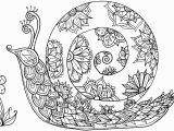 Free Sue Coccia Coloring Pages Snail Doodle by Del Angharad Welshpixie