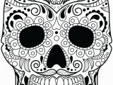 Free Sugar Skull Coloring Pages Skull Coloring Pages for Adults – Sunbeltsheet