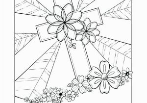 Free Sunday School Coloring Pages for Easter Free Printable Easter Coloring Pages for Sunday School Free Easter