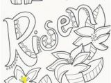 Free Sunday School Coloring Pages for Easter top 10 Free Printable Cross Coloring Pages Line