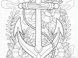 Free Tattoo Coloring Pages for Adults Tattoo Coloring Pages Set Adult Coloring Book by