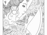 Free Tattoo Coloring Pages for Adults Tattoos Coloring Pages for Adults