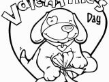Free Valentine Coloring Pages for Preschoolers Preschool Printable Valentine Coloring Pages New Valentine Free