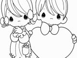 Free Valentine Coloring Pages for toddlers Free Printable Valentine Coloring Pages for Kids