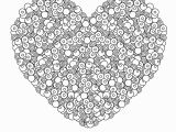 Free Valentine Coloring Pages Printable 20 Free Printable Valentines Adult Coloring Pages Nerdy Mamma