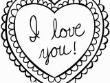 Free Valentine Coloring Pages Printable Valentines Day Coloring Pages Free Printable Mofassel