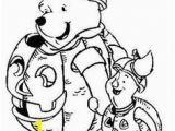 Free Winnie the Pooh Coloring Pages to Print 334 Best Coloring Halloween Images