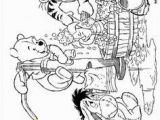 Free Winnie the Pooh Coloring Pages to Print 717 Besten Winnie Pooh Bilder Auf Pinterest