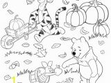 Free Winnie the Pooh Coloring Pages to Print Coloring Pages Disney Fall