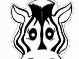 Free Zebra Coloring Pages to Print Picture A Zebra to Color Beautiful Zebra Clipart Zebra 71 Rev 0d