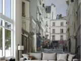 French Country Wall Murals Interior Design Inspiration for Your Living Room