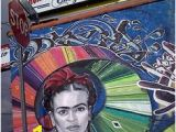 Frida Kahlo Wall Mural 11 Best Cultura Images