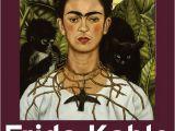 Frida Kahlo Wall Mural Gropius Bau Frida Kahlo
