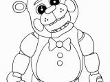 Fright Night at Freddy S Coloring Pages Cute Five Nights at Freddys 2018 Coloring Pages Printable