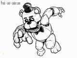 Fright Night at Freddy S Coloring Pages Five Nights at Freddy S Coloring Pages