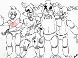 Fright Night at Freddy S Coloring Pages Five Nights at Freddys Bonnie Coloring Pages Coloring
