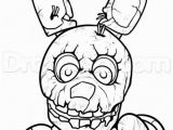 Fright Night at Freddy S Coloring Pages Print 3 Nights at Freddys Five Five Nights at Freddys Fnaf
