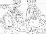 Frozen Coloring Pages Disney Elsa 10 Best Frozen Coloring Books Elegant Frozen Ausmalbilder