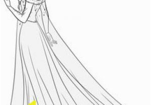 Frozen Fever Coloring Pages Printable Elsa Coloring Pages Print Out