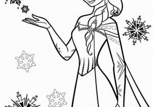 Frozen Fever Coloring Pages Printable Snow Princess Coloring Pages – From the Thousands Of Images On Line