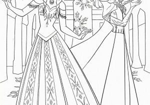 Frozen Fever Coloring Pages to Print Frozen Fever Coloring Pages Character
