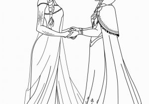 Frozen Fever Coloring Pages to Print Frozen Fever Coloring Pages Coloring Home