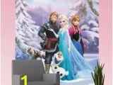 Frozen Full Wall Mural 19 Best Disney Frozen Wall Decals Images