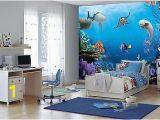 Frozen Full Wall Mural 368x254cm Girls Room Blue Decor Wall Mural Wallpaper Disney