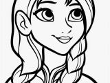 Frozen Printable Coloring Pages Coloring Pages Frozen Anna