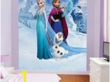 Frozen Wall Mural asda 20 Best Frozen Images