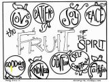 Fruit Of the Spirit Coloring Pages 10 Free Printable Coloring Sheets Based On the Fruit Of the Spirit