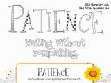 Fruit Of the Spirit Patience Coloring Page Printable Fruit Of the Spirit Patience Coloring Pages