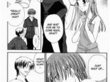 Fruits Basket Manga Coloring Pages 654 Best Fruits Basket Images