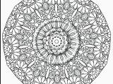 Full Page Mandala Coloring Pages 22 Inspirational S Printable Mandala Coloring Sheet