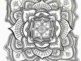 Full Page Mandala Coloring Pages Luxury Free Mandala Coloring Pages Pdf