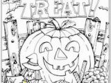 Full Size Printable Halloween Coloring Pages 436 Best Halloween Coloring Pages Images