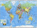 Full Wall Map Mural 10 Best World Map High Resolution Free Full Hd 1080p for Pc