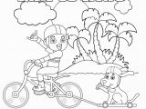 Fun In the Sun Coloring Pages Unique Printable the Sun