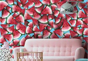 Funky Wall Murals Funky Jungle Wallpaper Self Adhesive Wall Mural Removable