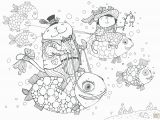Funny Christmas Coloring Pages 56 Most Bang Up Coloring Pages Pre School Navajosheet Co